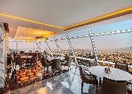 отель The Biltmore Hotel Tbilisi: Ресторан