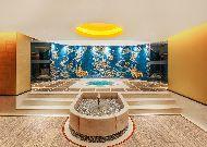 отель The Biltmore Hotel Tbilisi: Сауна