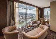 отель The Biltmore Hotel Tbilisi: Номер Executive Suite