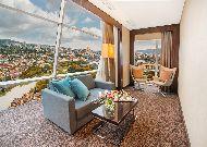 отель The Biltmore Hotel Tbilisi: НомерGrand Premium Club