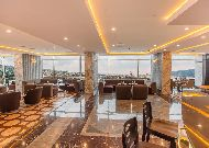 отель The Biltmore Hotel Tbilisi: Бар в отеле