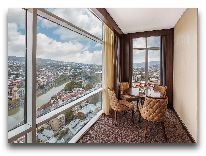 отель The Biltmore Hotel Tbilisi: Номер Executive Suite