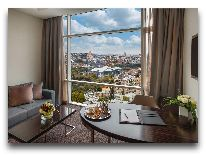 отель The Biltmore Hotel Tbilisi: Номер Junior Suite