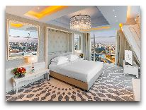 отель The Biltmore Hotel Tbilisi: Номер Royal Suite