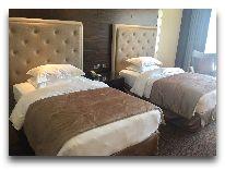 отель The Biltmore Hotel Tbilisi: Номер Deluxe Twin