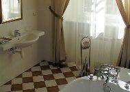 отель Bīriņu Pils: Ванная комната
