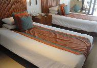 отель Blue Ocean Resort: GardenView Bungalow