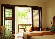 отель Blue Ocean Resort: Standard room