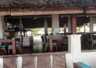 отель Blue Ocean Resort: Бар