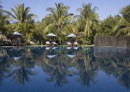 отель Blue Ocean Resort: Бассейн