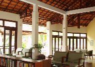 отель Blue Ocean Resort: Холл отеля