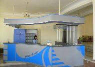 отель Blue Sevan: Ресепшен отеля