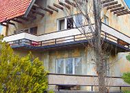 отель Blue Sevan: Коттедж