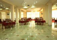 отель Blue Sevan: Ресторан