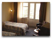 отель Blue Sevan: Номер Twin