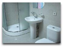 отель Blue Sevan: Ванная комната