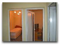 отель Blue Sevan: Апартаменты