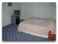 отель Blue Sevan: Номер Deluxe