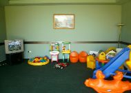 отель Bohemian Resort: Детская комната