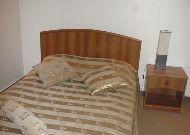 отель Bohemian Resort: Club suite 1 спальня