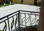 отель Bohemian Resort: Club suite Балкон
