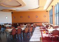 отель Bohemian Resort: Рестран отеля