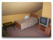 отель Bohemian Resort: Одноместный номер SGL 3 этаж