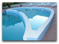 отель Bohemian Resort: Детский бассейн