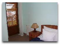 отель Bohemian Resort: Сlub suite 2 этаж 2 спальня