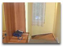 отель Bohemian Resort: Сlub suite 2 этаж Вход во 2 спальню