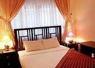 отель Bon Bien Resort: Deluxe Room