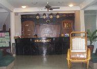 отель Bon Bien Resort: Reception