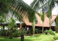 отель Bon Bien Resort: Территория отеля