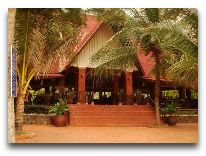 отель Bon Bien Resort: Лобби