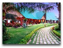 отель Bon Bien Resort: Ресторан