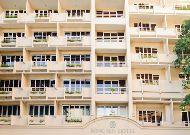 Bong Sen Saigon Hotel