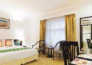 отель Bong Sen Saigon Hotel: Superior room