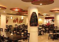 отель Bong Sen Saigon Hotel: Ресторан