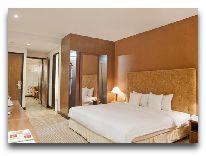 отель Bong Sen Saigon Hotel: Deluxe room