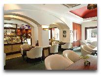 отель Bong Sen Saigon Hotel: Бар