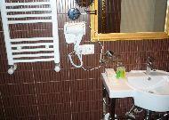 отель Borjomi Palace: Ванная комана