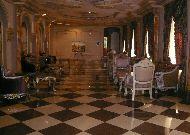 отель Borjomi Palace: Ресторан отеля