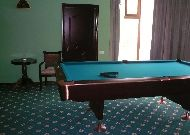 отель Borjomi Palace: Биллиард в отеле
