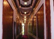 отель Borjomi Palace: Коридор