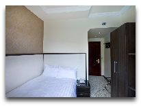 отель Borjomi Palace: Номер Standard Sngl