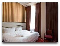 отель Borjomi Palace: Номер Standard Dbl