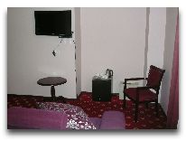 отель Borjomi Palace: НомерJ unior Suite