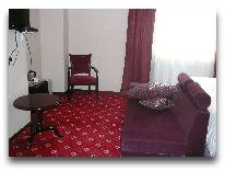 отель Borjomi Palace: Номер Family
