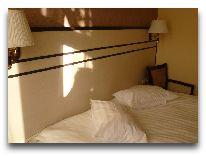отель Borjomi Palace: Номер Standard Dnl