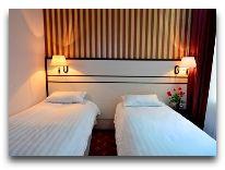 отель Borjomi Palace: Номер Standard